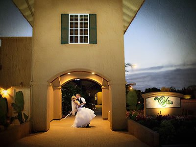 The Villa Wedding Venue in Orange, CA