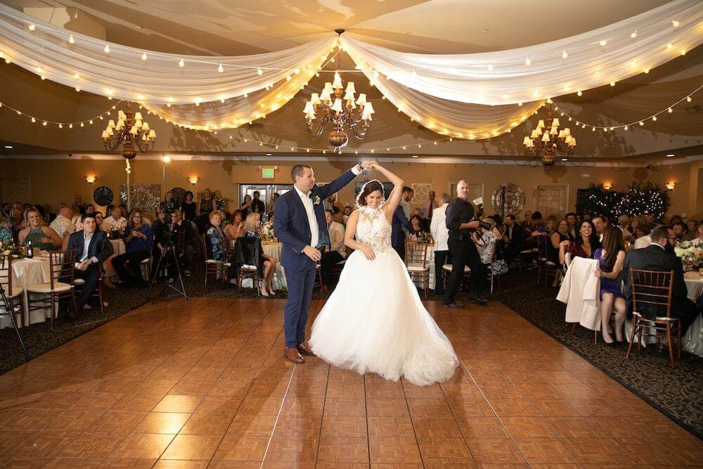 Wedding Venues in Orange County | Weddings and Special Events at The Villa