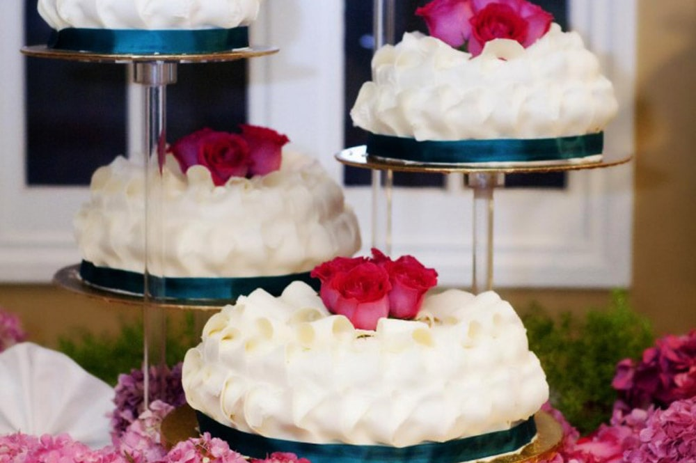Specialty Cakes by The Villa