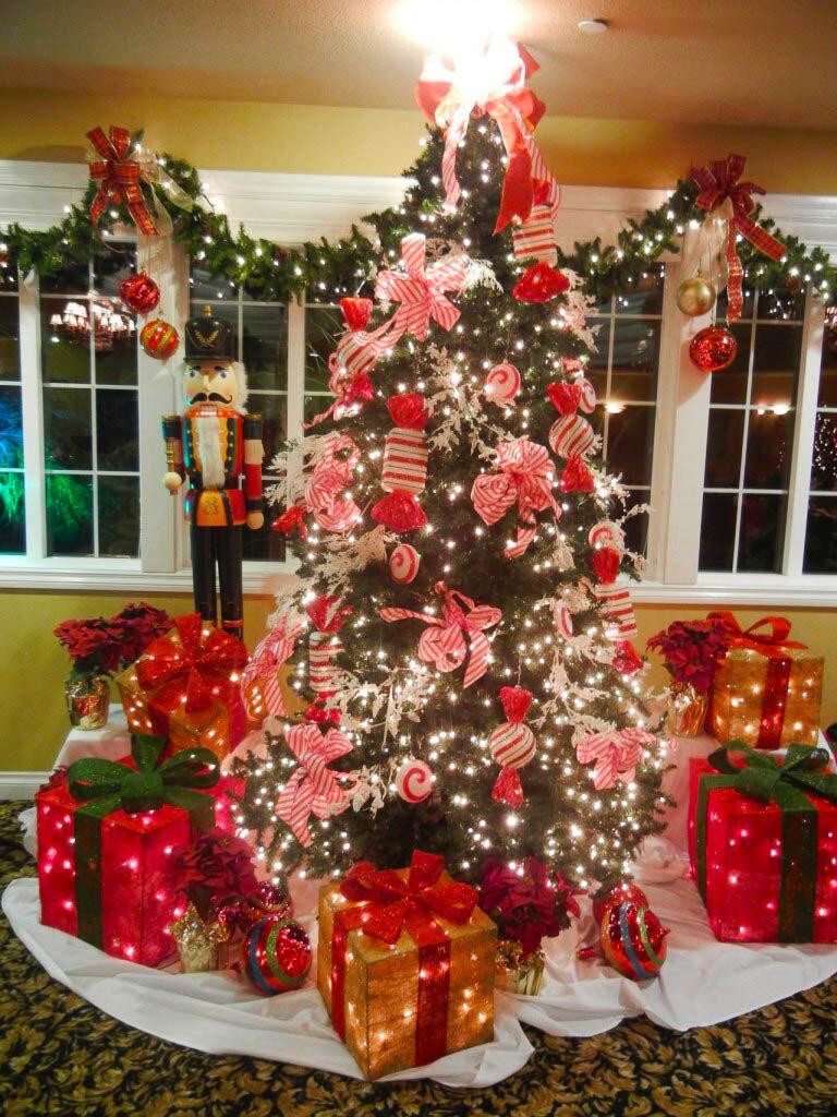 Christmas Parties at The Villa in Orange, CA